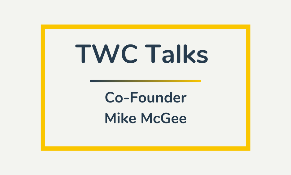 Mike McGee: wholesalers and supply chain efficiency