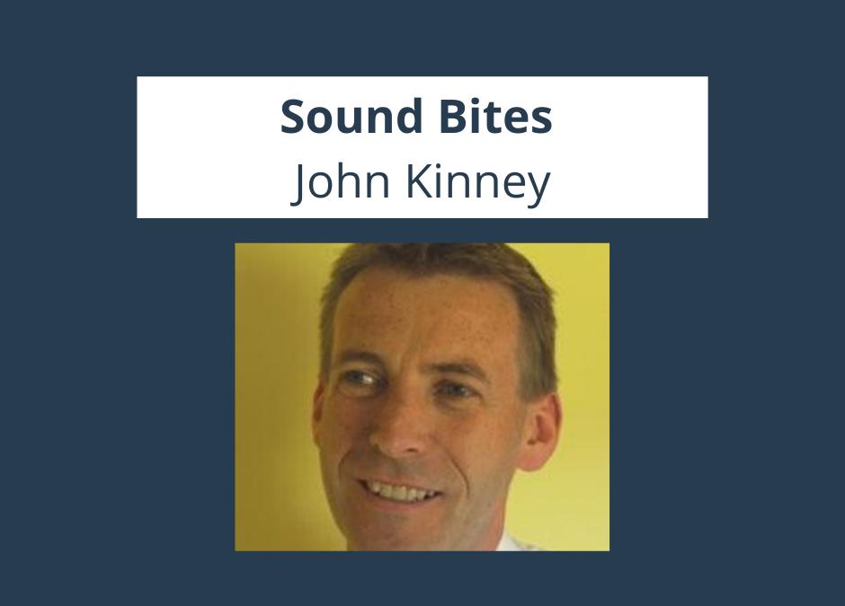 TWC's Sound Bites: John Kinney, Unitas Wholesale