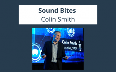 TWC Sound Bites: Colin Smith, Chief Executive, Scottish Wholesale Association