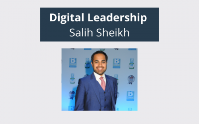 TWC's Digital Leadership: Salih Sheikh on commercialising digital