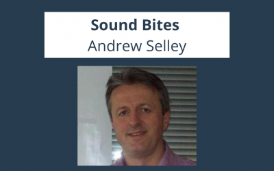 TWC's Sound Bites: Andrew Selley, Bidfood
