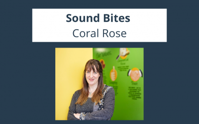 TWC's Sound Bites: Coral Rose, Country Range Group