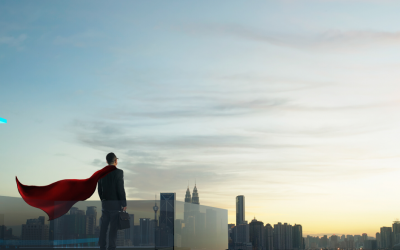 The customer is our hero …