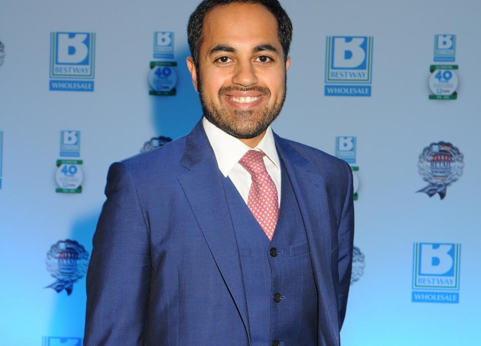 Launching TWC's Digital Leadership: Salih Sheikh, TWC Digital Expert and Contributor