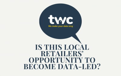 Tom Fender: home delivery & click and collect – local retailers' opportunity to become data-led?