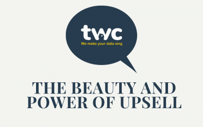 Tom Fender: The beauty and the power of upsell