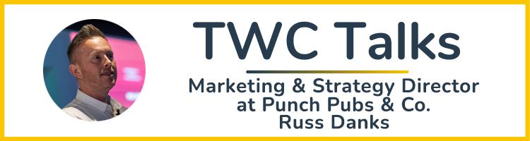 TWC Talks Russ Danks
